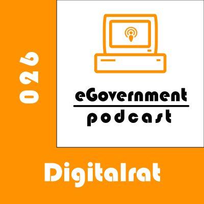 eGov026 Digitalrat
