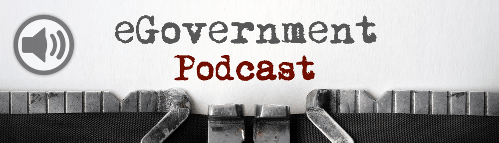 eGovernment Podcast